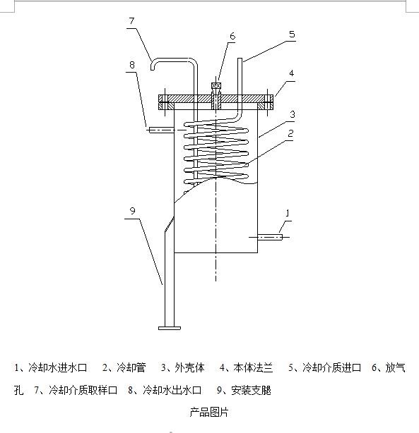 自制高频加热器电路图