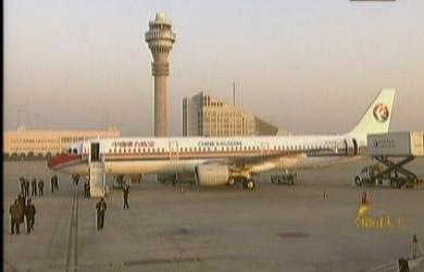 最热门的台北-上海天天有包机直航