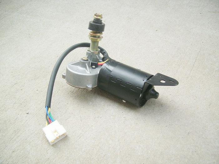 工程车刮水器电机(40W)