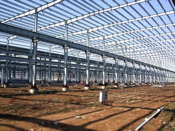 南通钢结构_中国114企业网 南通恒鑫瑞机械有限公司