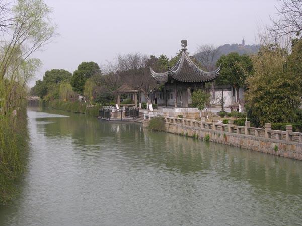 苏州市木渎旅游发展实业公司
