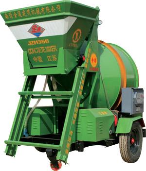 产品价格:                 价优                jzm350砼搅拌机&