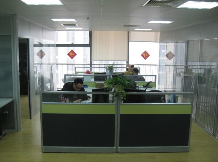 办公室环境1