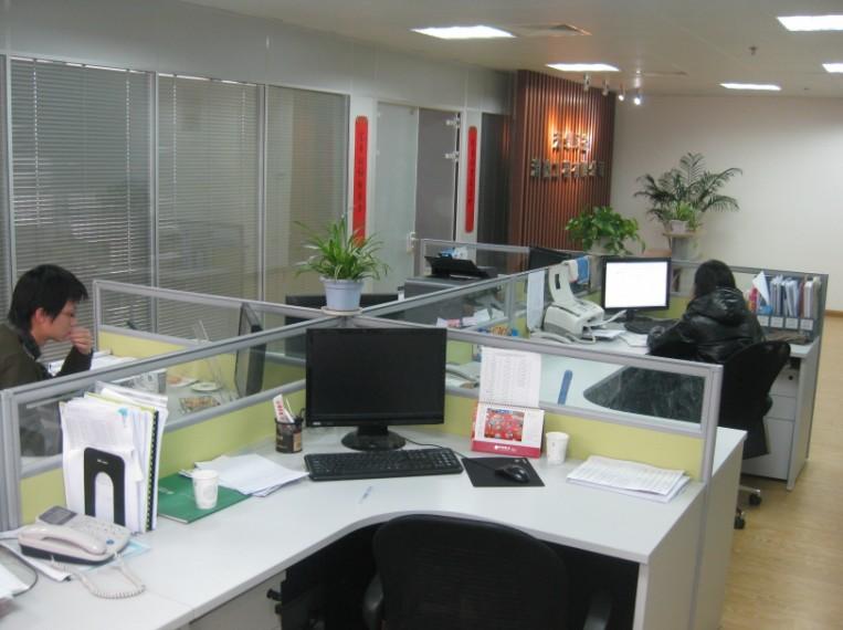 办公室环境2