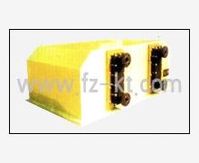 发电机冷却器