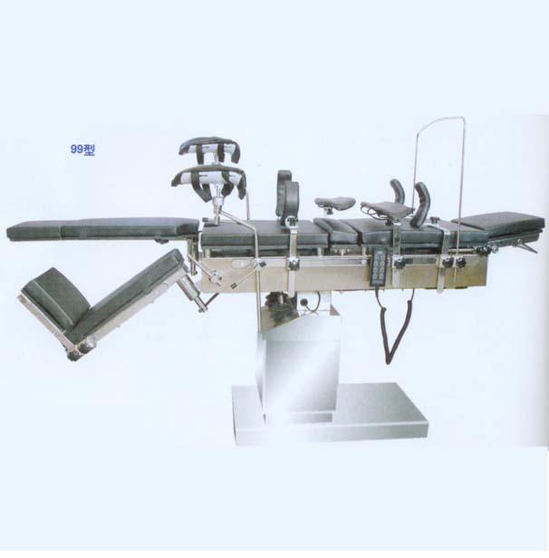 电动手术台99型