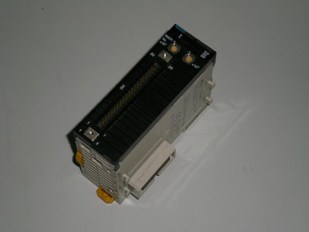 cj系列位置控制单元cj1w-nc213