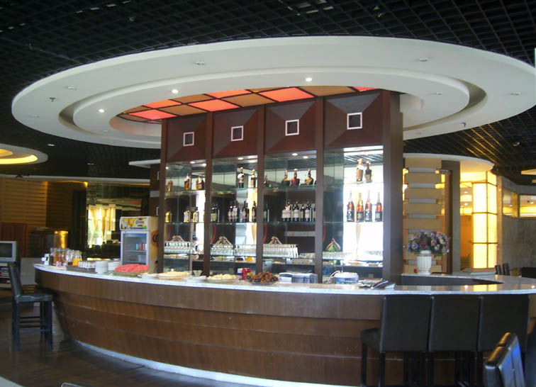 西餐厅吧台6_中国114企业网|无锡市汤之乡餐饮有限