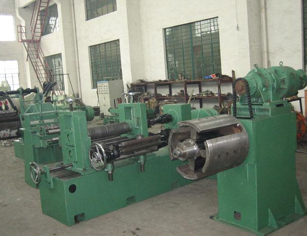 纵剪机组生产线_纵剪机组_中国114企业网无锡市梅里精品机械